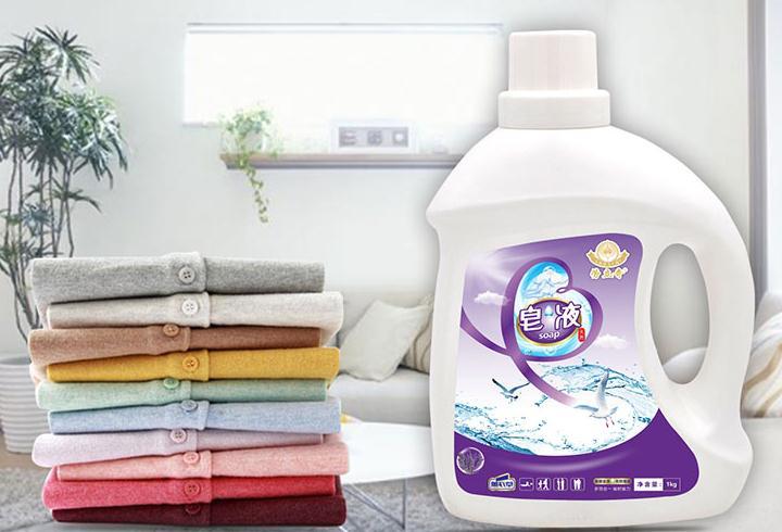 劳立奇洗衣皂液