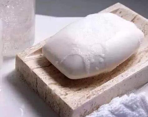 香皂可以洗脸吗?有谁可以说一说吗?