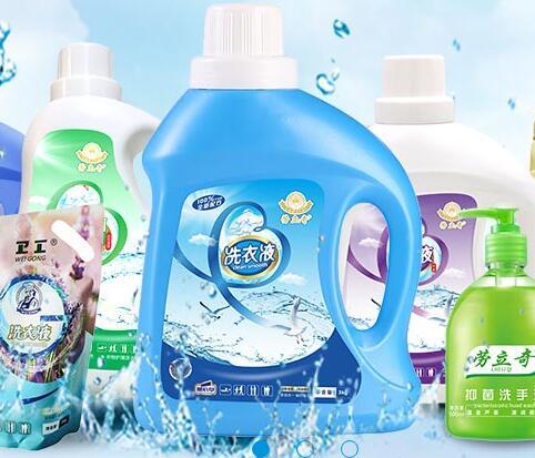 生活百科:洗衣粉和洗衣液之间哪个更好用一些?你会如何选择!