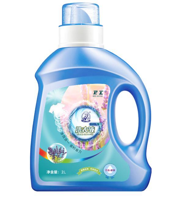 ZW-H002卫工大G版洗衣液 2L