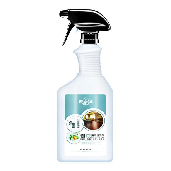 JW-E001地板清洁剂