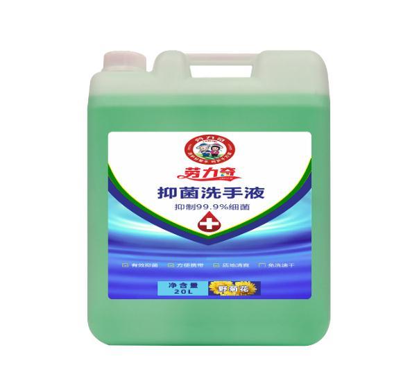 XH-A013野菊花洗手液 20L