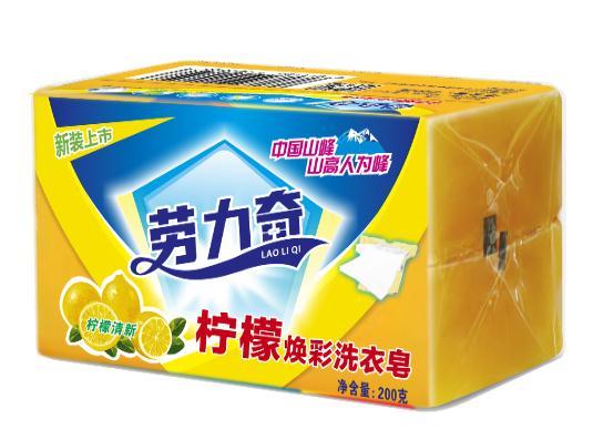 QT-A005劳力奇洗衣皂