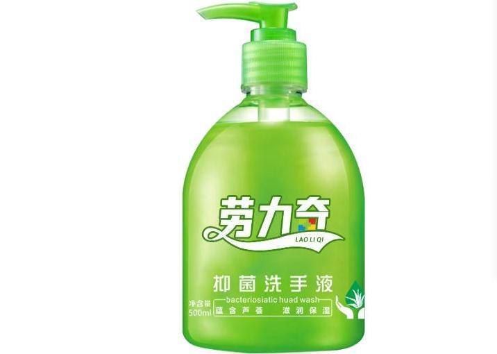 大家怎么使用洗手液进行清洁手部?看看美拓分享的这个方法!