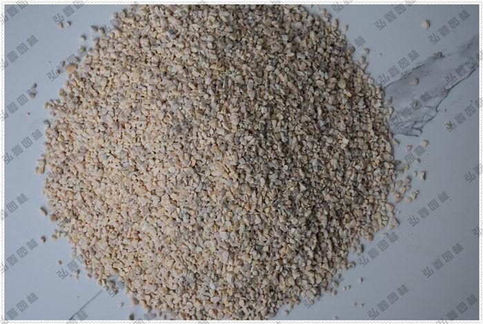 人工石米图片