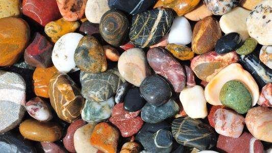 鹅卵石的妙用你了解了吗?弘鑫园林告诉你