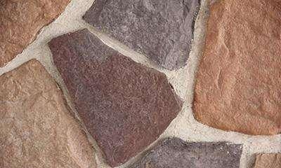 文化石的锈黄与擦痕怎么处理和预防?弘鑫园林教你该怎么做