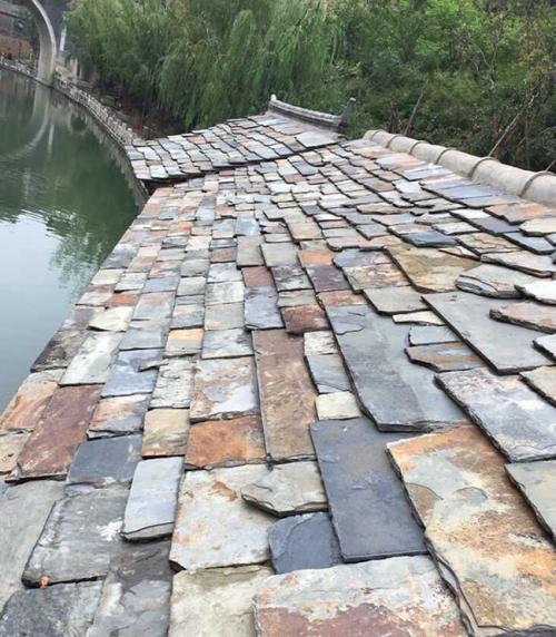 南阳文化石