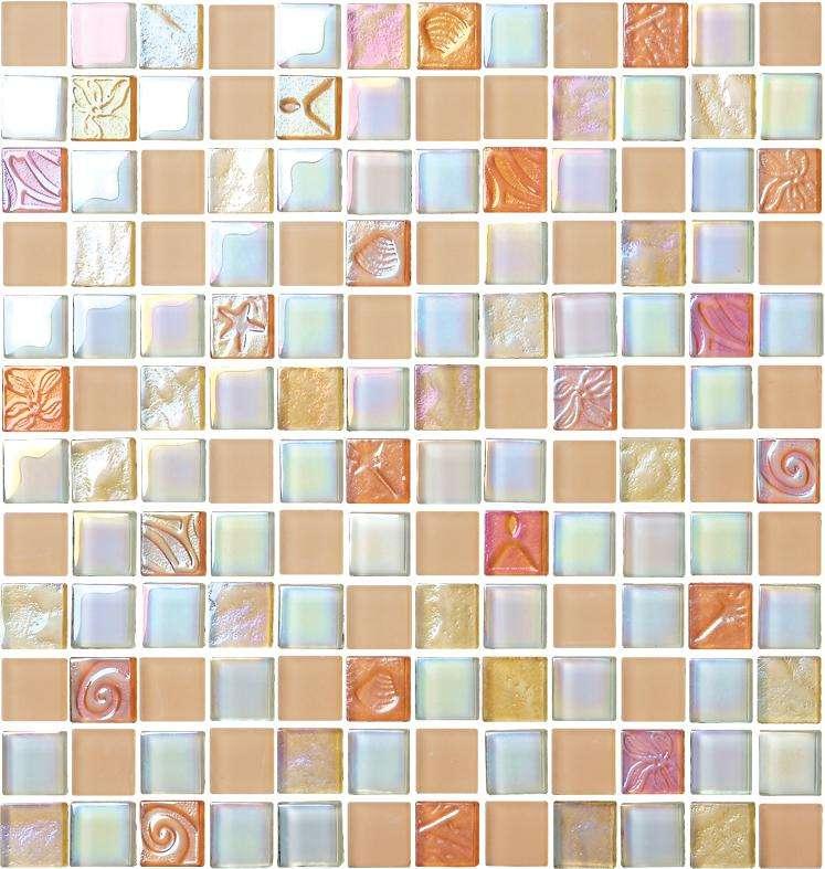 马赛克瓷砖怎么清洁保养?安装步骤是什么?