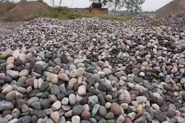 南阳鹅卵石