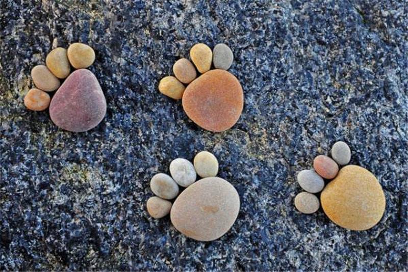 南阳弘鑫园林告诉你鹅卵石的质量分辨方法