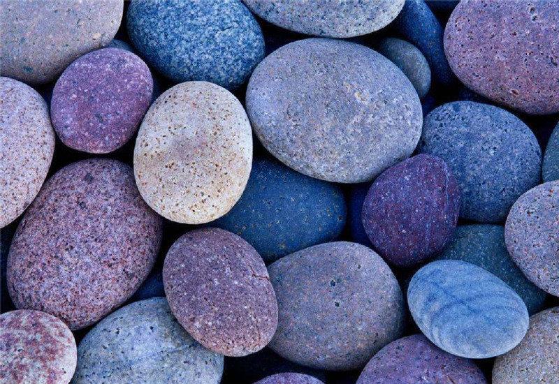 南阳弘鑫园林告诉你鹅卵石制砂的优点是什么?