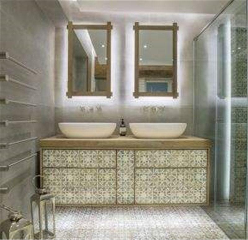南阳弘鑫园林告诉你马赛克瓷砖的铺贴方法是什么?