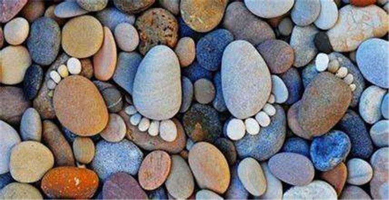 南阳鹅卵石---鹅卵石的用途