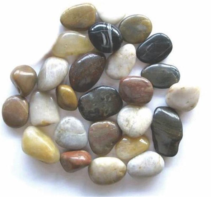 南阳鹅卵石告诉你怎么挑选鹅卵石?