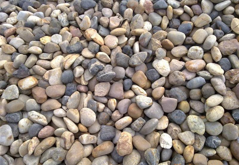 南阳鹅卵石:鹅卵石的价格和厂地有关系吗?