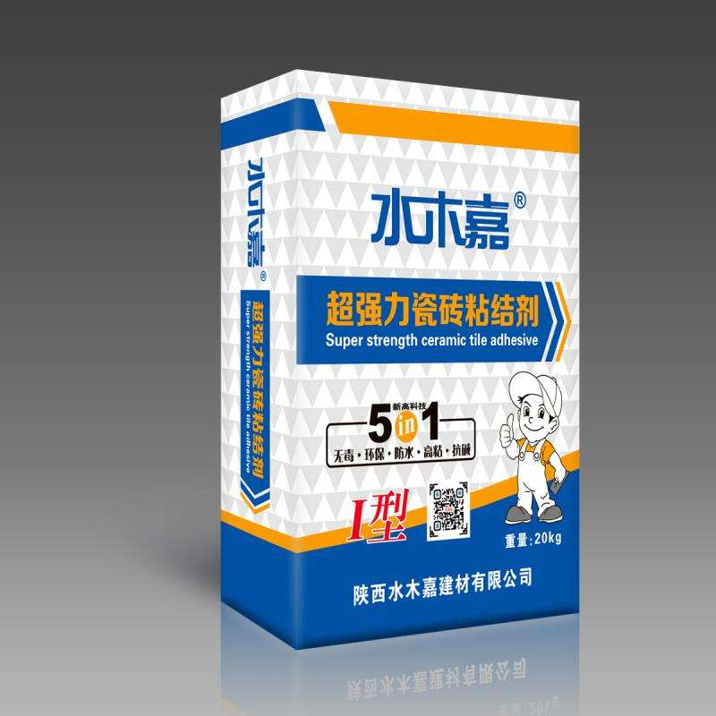陕西瓷砖胶厂家