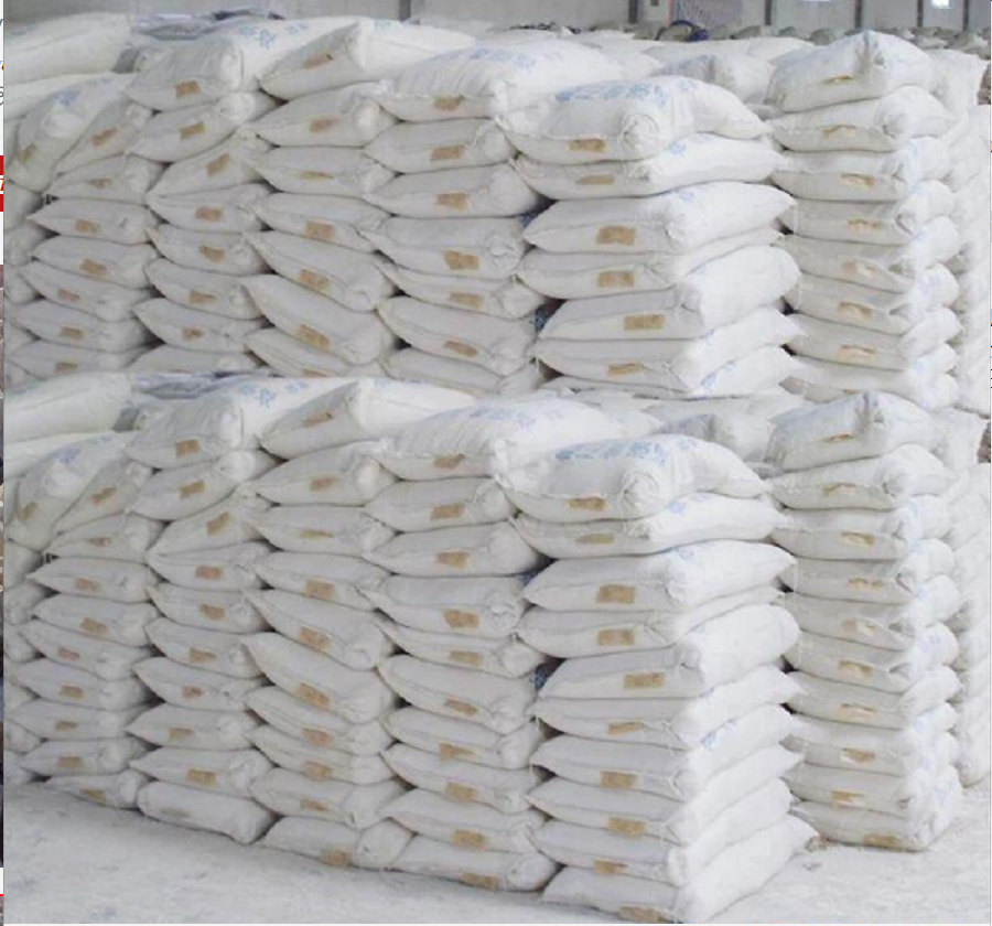 陕西石膏粉厂家