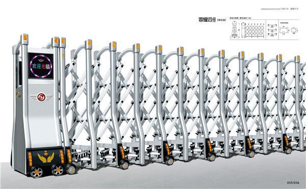 成都电动门生产厂家