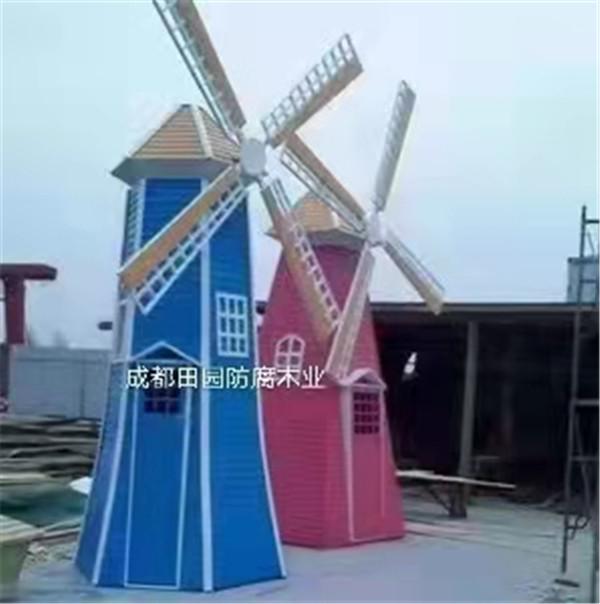 四川风车设计制作