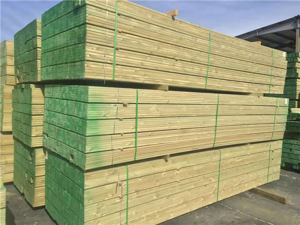 四川防腐木材料生产厂家