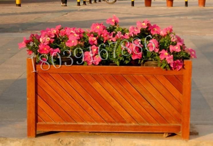 四川碳化木花箱
