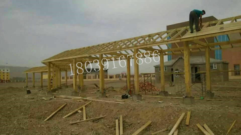 成都田园兄弟木业有限公司案例
