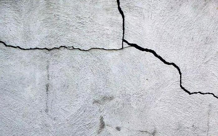 四川混凝土裂缝