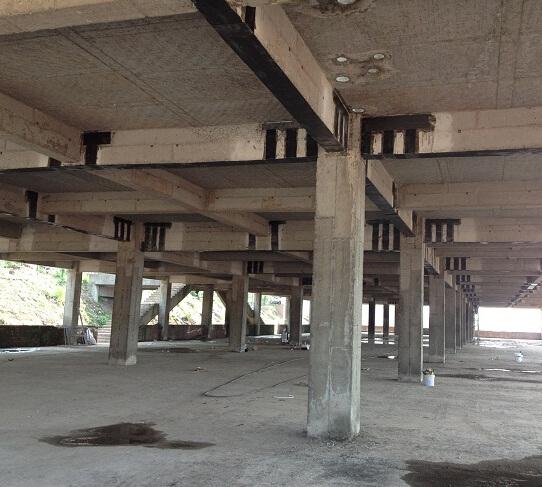 四川旧房改造工程