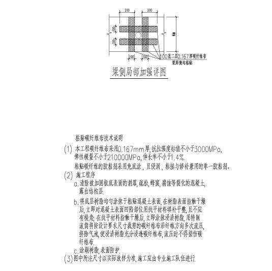 四川加固设计厂家