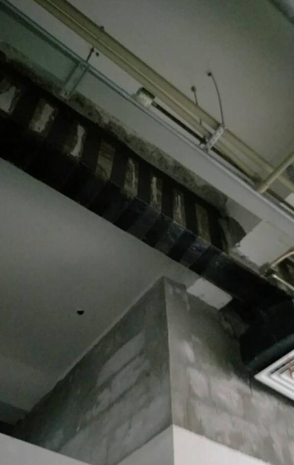 四川粘钢加固施工公司