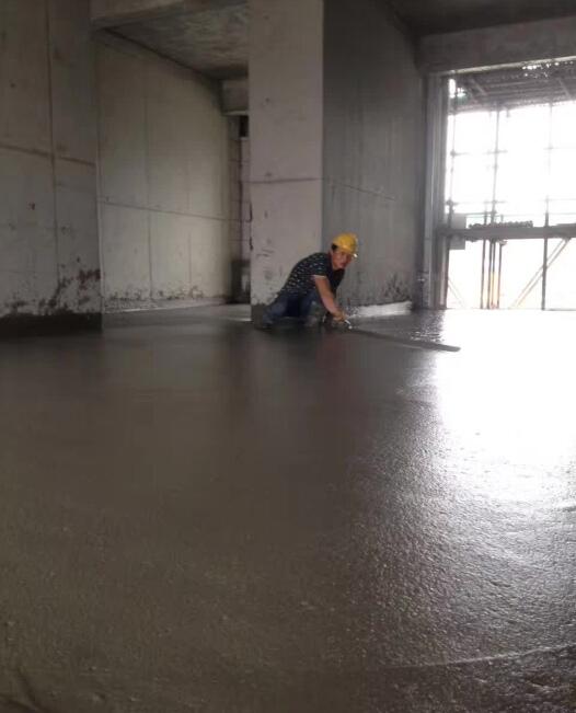 四川发泡混凝土工程