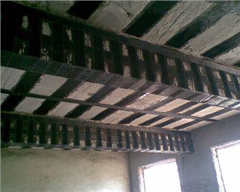 混凝土结构之四川粘钢加固的规范