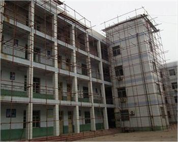 浅析四川旧房改造流程及注意事项