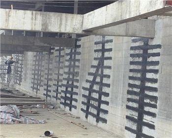 浅析四川旧房改造裂缝产生原因