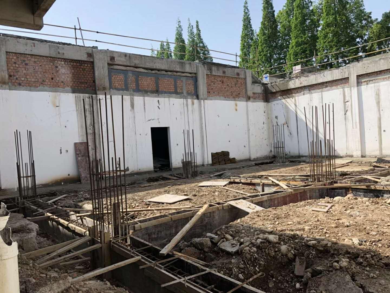 建川博物馆改革开放馆改造项目