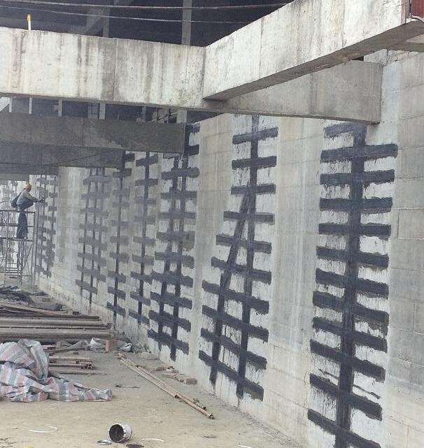对于在水下桥梁混凝土切割我们应该注意些什么?