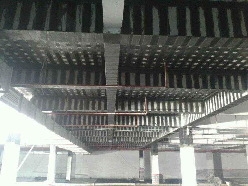 四川房屋加固中常见的砌体加固的方法有哪些