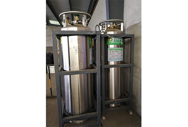 眉山氣體公司-液氮