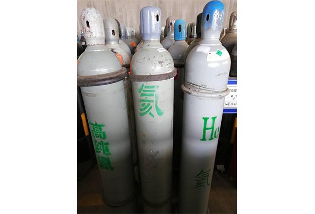 眉山氣體公司-氦氣