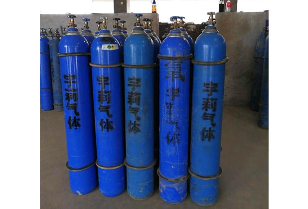工業氣體對我們的生產生活起著重要的作用!