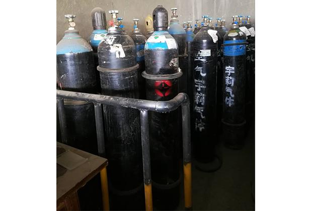 眉山氣體公司-空氣