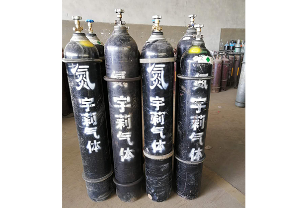 眉山气体公司
