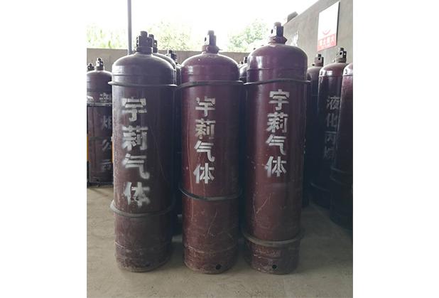 眉山宇莉氣體公司帶您了解工業氣體的運用?
