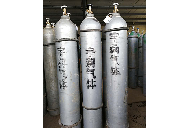 眉山工業氣體