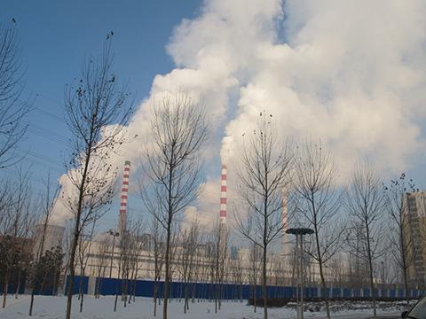 眉山二氧化碳