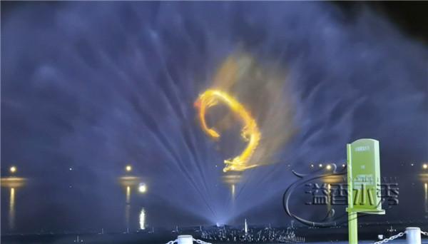 河南水幕电影设计