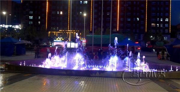 河南噴泉公司