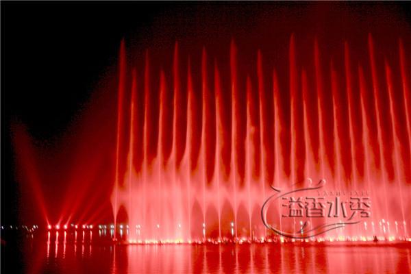 河南音乐喷泉**的搭配可以让大家听到好听的音乐