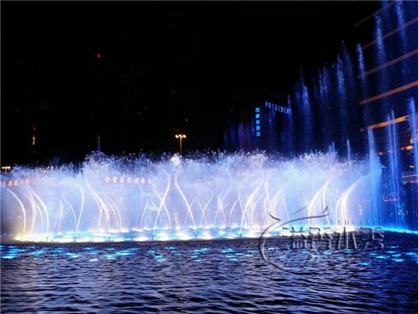 音乐喷泉哪家好